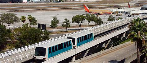 worldnycsubwayorg tampa florida airport people movers