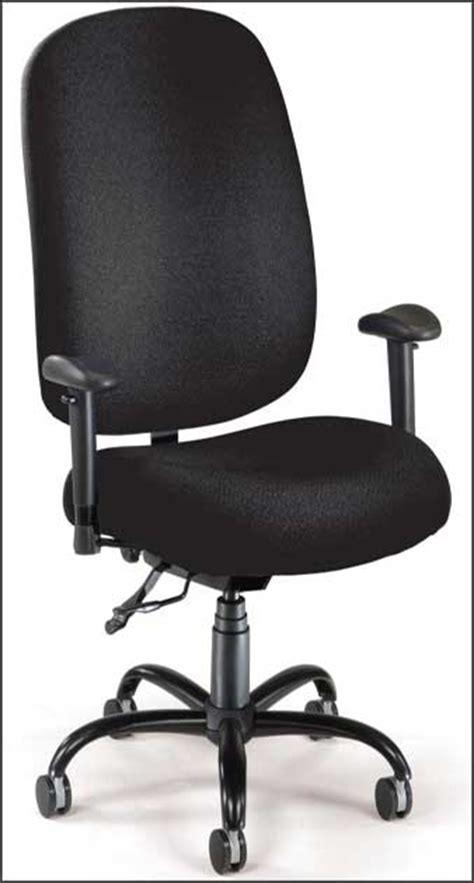 office chairs for heavy