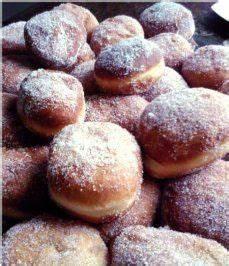 Wie Macht Man Donuts : oliebollen zutaten portionen 12 2 7 g p ckchen trockenhefe 125 ml lauwarmes wasser 45 c 550 ~ Eleganceandgraceweddings.com Haus und Dekorationen