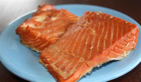 smoked salmon a big mouthful smoked salmon penne pasta