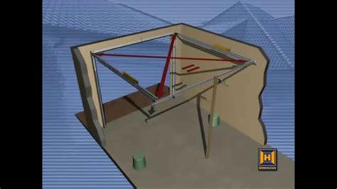 maße garagentor standard montage einem h 246 rmann garagentor sektionaltor tormontage
