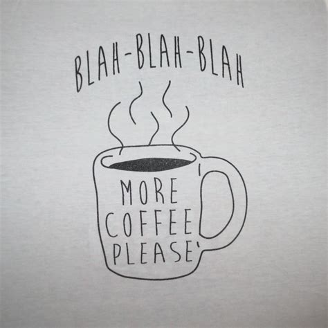 4 would you like a glass of coffee? womens blah blah blah more coffee please funny but first