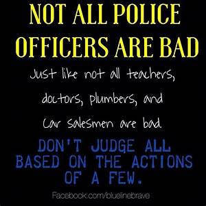 157 best Inspir... Police Officer Quotes