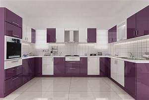 Modular Kitchen design - Good Home Advisor