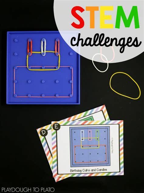 endless stem challenge bundle playdough  plato
