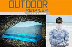 First Look: Upcoming 2018 Outdoors Gear