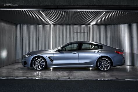 bmw  series gran coupe exclusive