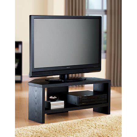 tv cabinets walmart black corner tv stand for tvs up to 42 quot walmart