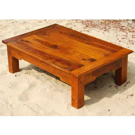 low height coffee table low height solid wood sofa cocktail accent coffee table