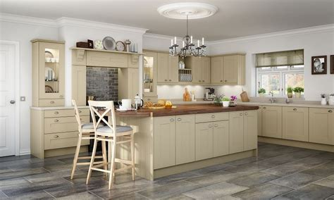 beige color kitchen painted kitchen 1568