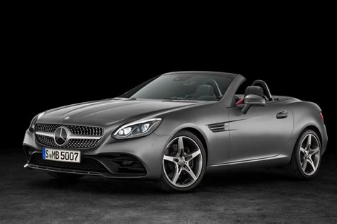 Mercedes Slc Class Picture by Mercedes Slc Class 2016 Pictures 5 Of 58 Cars