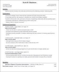 resume ideas miscellaneous resume