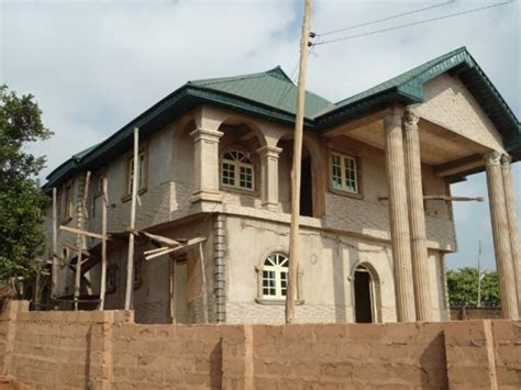 The Real Cost Of Building A 6 Bedroom Duplex (reloaded