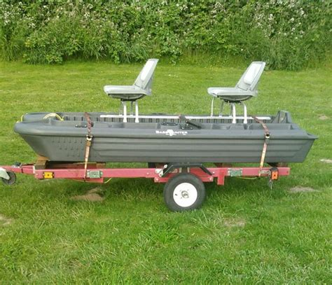 Bass Hunter Boat With Trailer by 10 Bass Hunter Ex Boat Trailer Available Boats