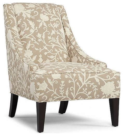 livingroom chairs martha stewart fabric living room chair lansdale accent contemporary armchairs and accent