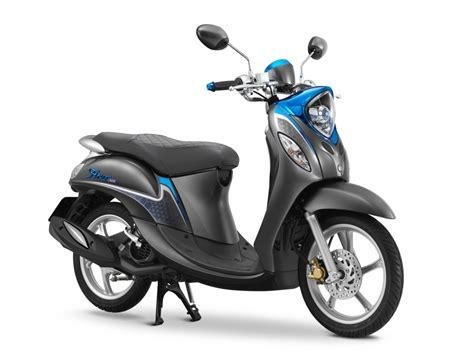 Yamaha Fino 125 Image by รถจ กรยานยนต Yamaha Fino 125 ป 2018 พร อมส ใหม โดนใจ