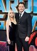 Anna Faris Responds to Chris Pratt's Engagement   POPSUGAR ...