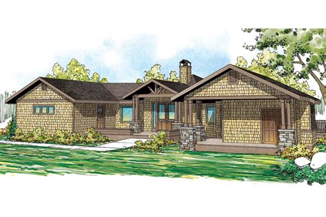 lodge style house plans sandpoint