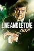 Live and Let Die (1973) - Posters — The Movie Database (TMDb)