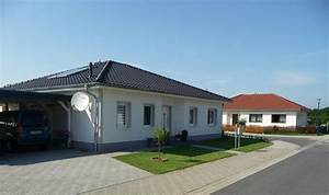 Bungalow Mit Garage Bauen : opus bau gmbh bungalow ~ Lizthompson.info Haus und Dekorationen