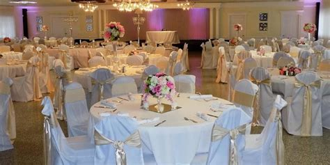Woodhaven Country Club Weddings