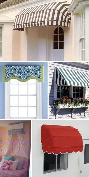 french window awnings window awnings canopy  bed canopy bedroom