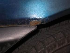 Reparer Carrosserie Rouille Perforante : comment reparer de la rouille sur une voiture ~ Medecine-chirurgie-esthetiques.com Avis de Voitures
