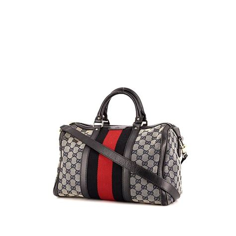 gucci boston shoulder bag  collector square
