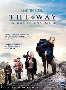 The Way Movie Poster (#3 of 3) - IMP Awards