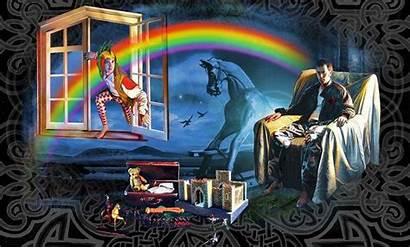 Album Childhood Marillion Return Covers Fish Wallpapers
