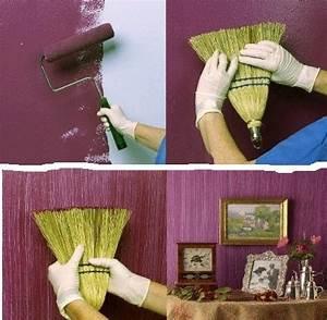Truc Et Astuce Deco : astuce peinture d co ~ Melissatoandfro.com Idées de Décoration