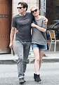 Anna Paquin and Stephen Moyer enjoy a rare romantic lunch ...