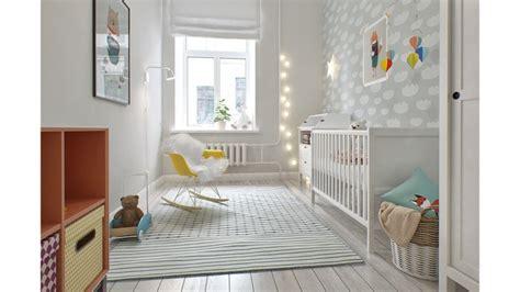chambre bebe gris blanc décoration d 39 une chambre pour bébé en gris et blanc