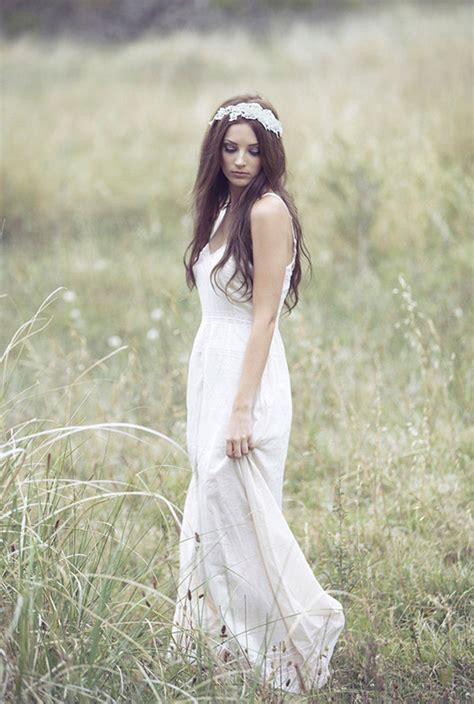 bohemian wedding dress dressedupgirlcom