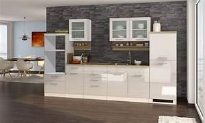 Küchenzeile Ohne Spüle : k chenzeile ohne ger te einbauk che ohne elektroger te 330 ~ Michelbontemps.com Haus und Dekorationen