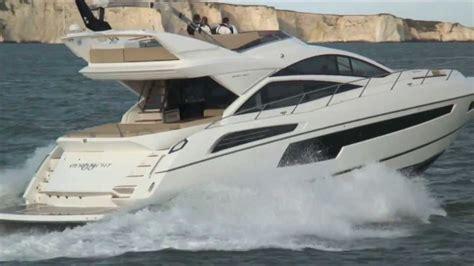 sunseeker  sport yacht  motor boat yachting youtube
