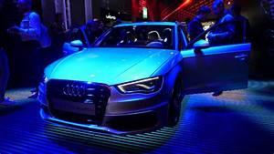 Audi Paris 17 : kollision project audi paris 2012 ~ Medecine-chirurgie-esthetiques.com Avis de Voitures