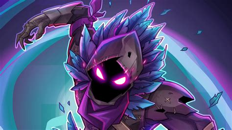 3840x2400 Fortnite Raven Fan Art 4k Hd 4k Wallpapers, Images, Backgrounds, Photos And Pictures
