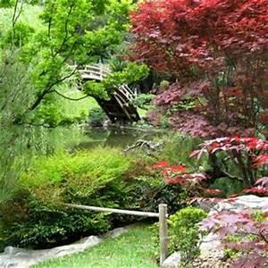 Japanischen Garten Anlegen : japanischer garten einen japanischen garten anlegen ~ Whattoseeinmadrid.com Haus und Dekorationen