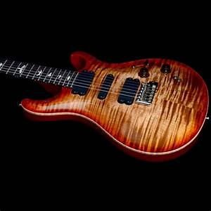 Prs 509 Electric Guitar With Mini