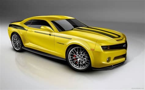 Black And Yellow Sports Cars Wallpaper 8 Background
