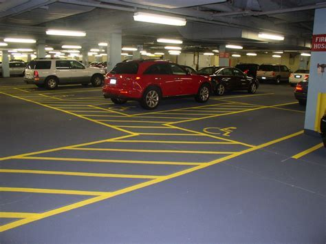 Don?t Seal Your Fate: Considerations for parking garage