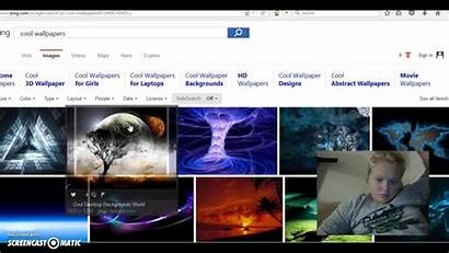Change Lenovo Background Desktop