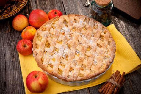 idees de cuisine la meilleure recette pour faire une tarte aux pommes