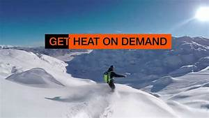 Nordic, Heat, -, Stay, Warm, And, Focused