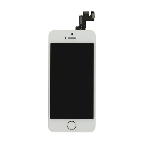 iphone 5s screens iphone 5s white gold display assembly with front