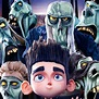 EXCLUSIVE: ParaNorman Cast Interviews with Anna Kendrick ...