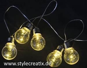 Led Party Lichterkette : whirlpool led party lichterkette batteriebetrieben in gl hlampenoptik g nstig ~ Eleganceandgraceweddings.com Haus und Dekorationen