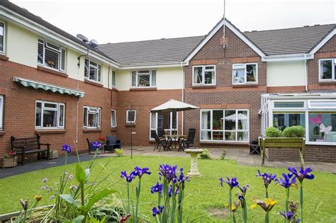 Dementia And Residential Care Home In Devon