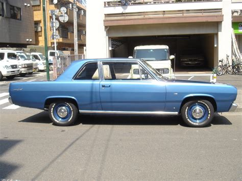 1967 Plymouth Valiant - Information and photos - MOMENTcar